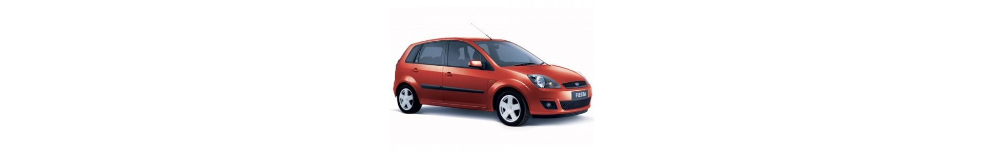 Fiesta 2001-2007